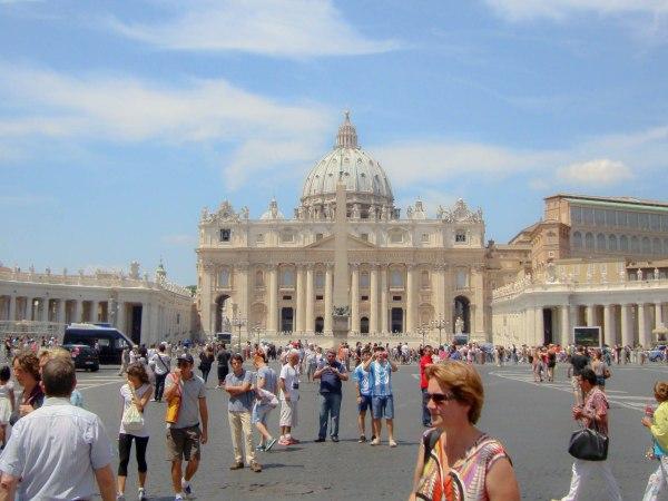 Basílica San Pedro